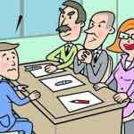 20 câu hỏi phỏng vấn kế toán trưởng, kế toán tổng hợp hay