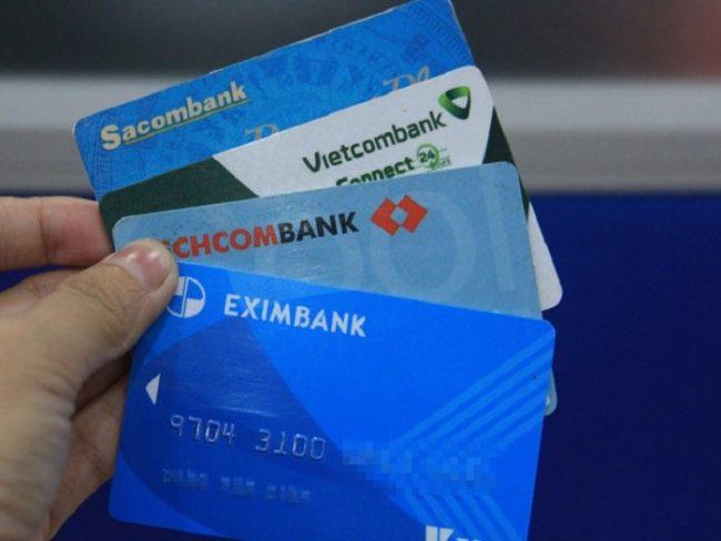 thẻ tín dụng nội địa