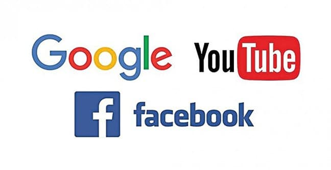 Kê khai và nộp thuế thu nhập từ Youtube Google và Facebook