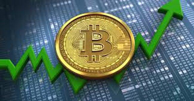 biến động giá Bitcoin