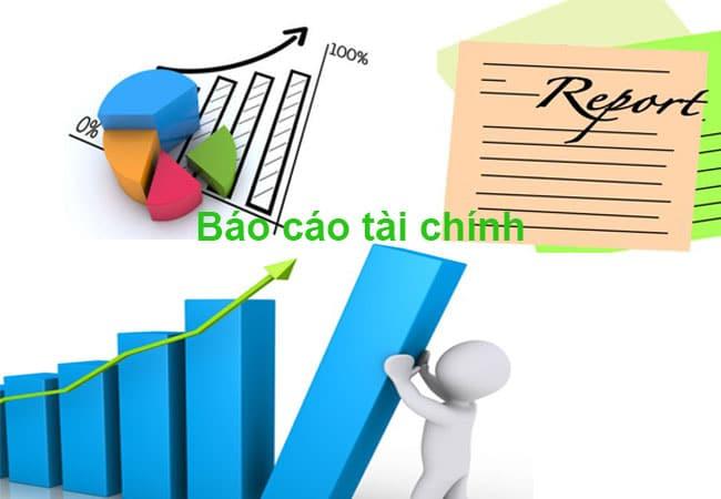 Thuyết minh BCTC cần được xây dựng một cách có hệ thống