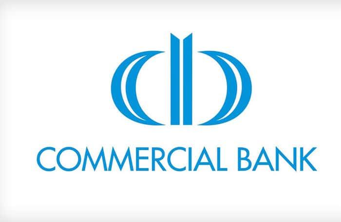 ngân hàng thương mại