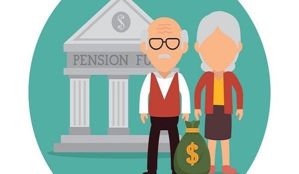 Cách tính lương hưu