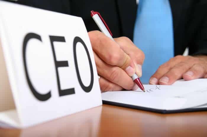 CEO là gì? Khác nhau giữa CEO và COO