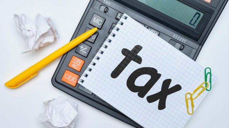 Mã tiểu mục nộp thuế mới nhất theo quy định